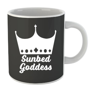 """Taza """"Sunbed Goddess"""""""