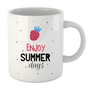 Enjoy Summer Days Mug