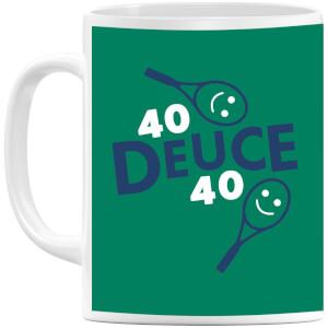 40 Deuce 40 Mug