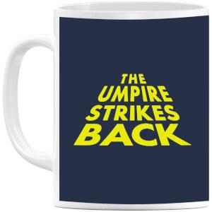 The Umpire Strikes Back Mug