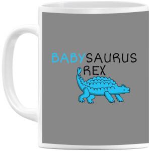 Babysaurus Rex Mug