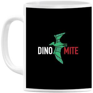 Dino Mite Mug