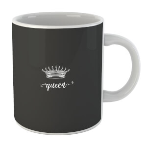 "Taza ""Queen"""
