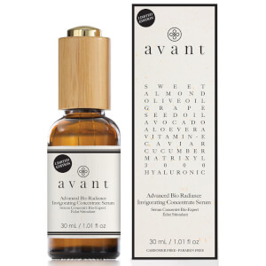 Avant Skincare Limited Edition Advanced Bio Radiance Invigorating Concentrate Serum 1.01 fl. oz