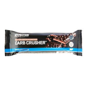 Carb Crusher, Strawberry Cheescake, 60g (Sample)