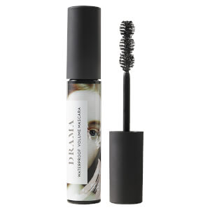 Teeez Cosmetics DRAMA mascara volumizzante waterproof - Late Night 9 ml