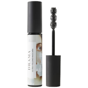 Teeez Cosmetics DRAMA Ultra Volume Mascara -ripsiväri, Darkest Hour 9ml