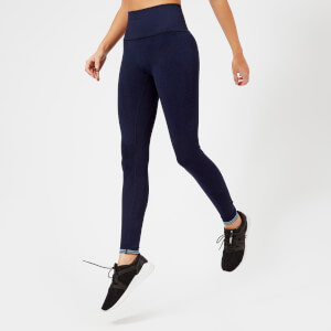 LNDR Women's Ultra Seamless Leggings - Navy