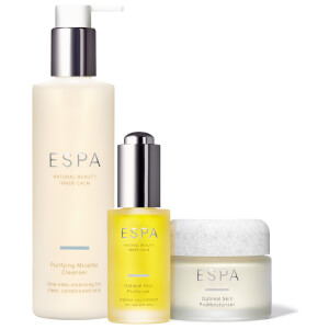 ESPA Everyday Routine