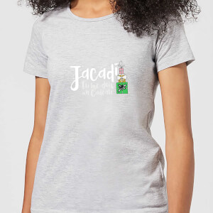 Jacadi Women's T-Shirt - Grey