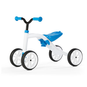 Chillafish Quadie Bike - Blue