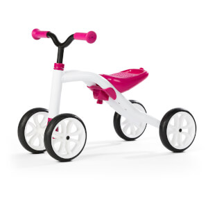 Chillafish Quadie Bike - Pink