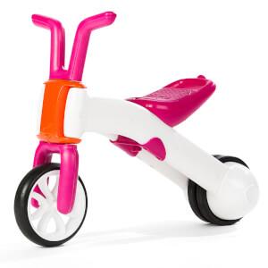 Chillafish Bunzi Gradual Balance Bike - Pink