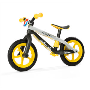 Chillafish BMXie Balance Bike - Yellow