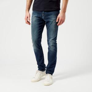 Armani Exchange Men's 5 Pocket Slim Jeans - Denim Indigo