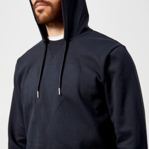 Armani Exchange Men's Overhead Hoody - Navy