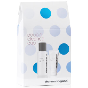 Dermalogica Double Cleanse Duo Hero