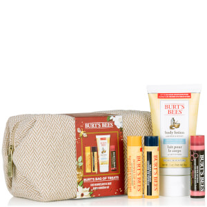 Burt's Bees Bag of Treats Gift Set