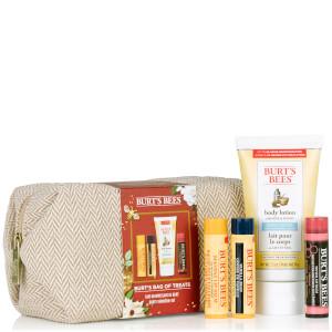 Burt's Bees Bag of Treats Gift Set