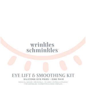 Wrinkles Schminkles Eye Lift and Smoothing Kit - Peach (Recommended for Women)