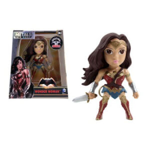 DC Comics Wonder Woman Metals Jada Toys 6