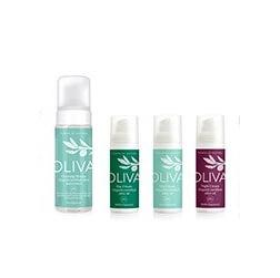 OLIVA Hud & Kroppsvård