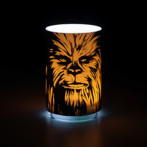 Chewbacca Mini Light