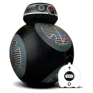 Star Wars Radio Control Inflatable Jumbo Droid BB-9E