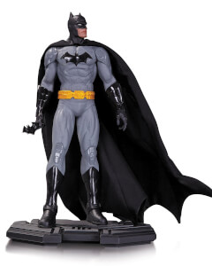 DC Collectibles Comics Icons 1:6 Skala Icons Batman Statue 26cm