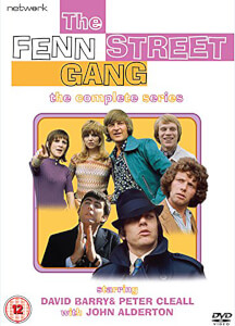 The Fenn Street Gang: The Complete Series