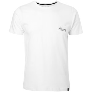 T-Shirt Homme Dissident Hanzo - Blanc
