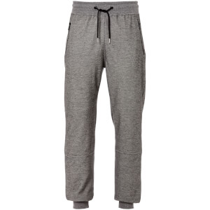 Dissident Men's Harry Textured Sweatpants - Black