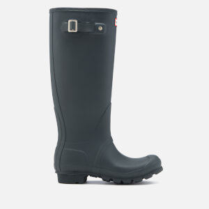 Hunter Women's Original Tall Wellies - Ocean