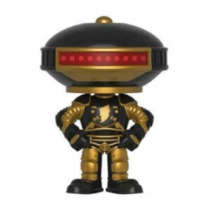 Power Rangers - Alpha 5 EXC Pop! Vinyl Figur