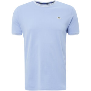 Le Shark Men's Kingswood T-Shirt - Placid Blue