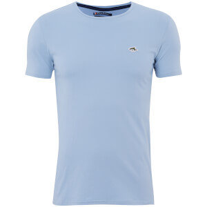Le Shark Men's Keppel T-Shirt - Placid Blue