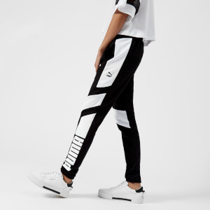 Puma Women's Archive T7 Pants - Puma Black