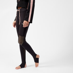 Puma Women's En Pointe Leggings - Puma Black