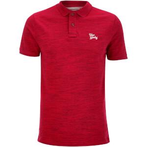 Tokyo Laundry Men's Strasburg Polo Shirt - Tokyo Red