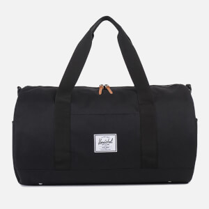 Herschel Supply Co. Men's Sutton Duffle Bag - Black