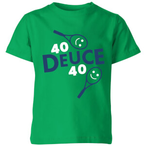 40 Deuce 40 Kids' T-Shirt - Kelly Green