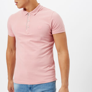 Diesel Men's Kalar Polo Shirt - Bridal Rose