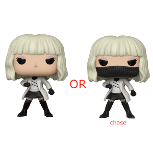 Atomic Blonde Lorraine Pop! Vinyl Figure