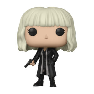 Atomic Blonde - Lorraine Figura Pop! Vinyl