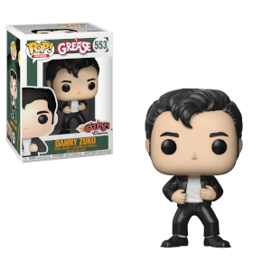 Figurine Pop! Grease - Danny Zuko