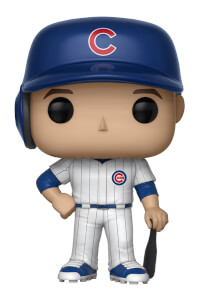 MLB Anthony Rizzo Pop! Vinyl Figure