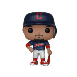 MLB Francisco Lindor Pop! Vinyl Figur