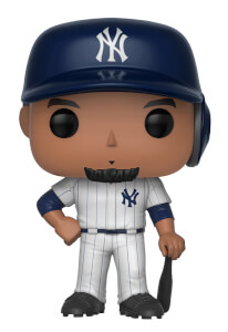 Figurine Pop! MLB - Giancarlo Stanton