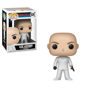 Figurine Pop! Smallville - Lex Luthor