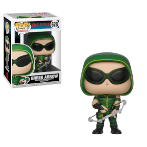 Smallville Green Arrow Pop! Vinyl Figur